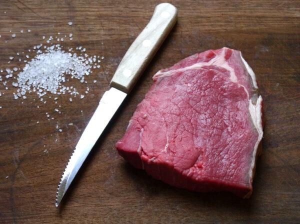 Rump Steak 8oz
